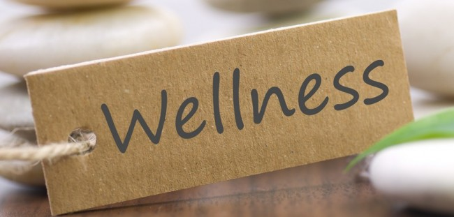Let's have wellness