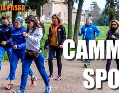 Let's Walk – CAMMINATA SPORTIVA